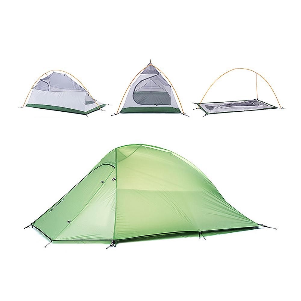 Kelty Solstice 3 Person Backng Tent